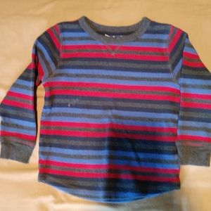 Boys thermal long sleeve